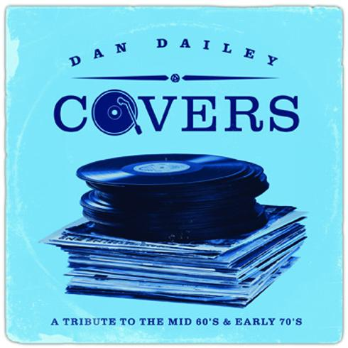 Dan Dailey - Covers